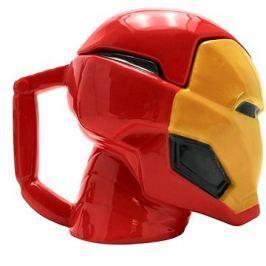 Abysse Marvel Mug Iron Man 3D