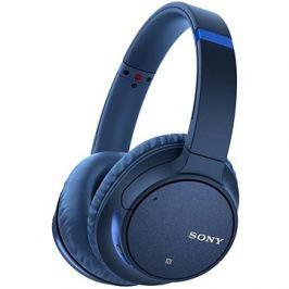 Sony WH-CH700N modrá