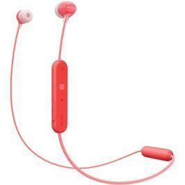 Sony WI-C300 červená
