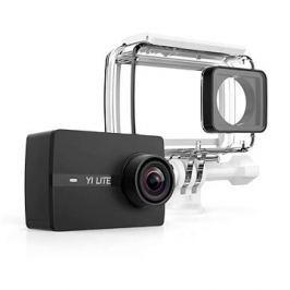 Yi Lite Action Camera Kit Black