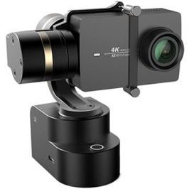 Yi 4K Action Camera Black + Yi Handheld Gimbal