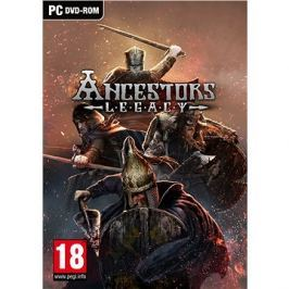 Ancestors Legacy Limited Edition