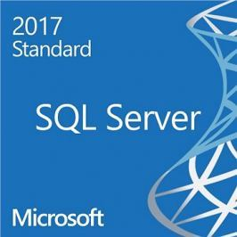 SQL Server Standard Edition 2017 SNGL OLP NL GOV
