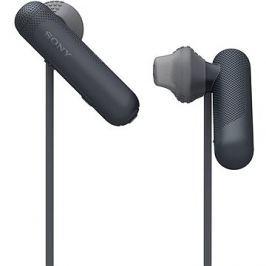 Sony WI-SP500 černá