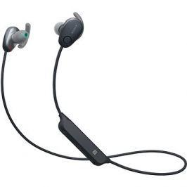 Sony WI-SP600N černá