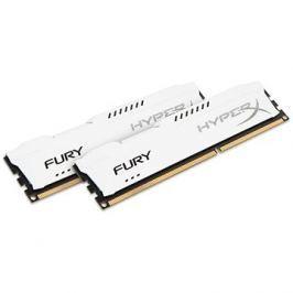HyperX 16GB KIT DDR4 3466MHz CL19 Fury White Series