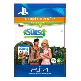 The Sims 4 Romantic Garden Stuff - PS4 CZ Digital