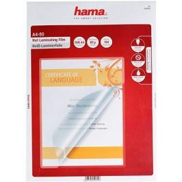 Hama Hot Laminating film 50055