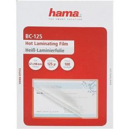 Hama Hot Laminating film 50060