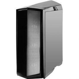 SilverStone Primera PM01B-RGB černá