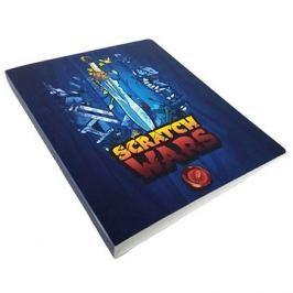Scratch Wars - Album na karty zbraní A5