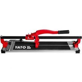 YATO YT-3708 800 mm Nože, nůžky a řezačky