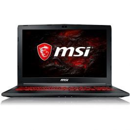 MSI GL62M 7REX-2660CZ Notebooky