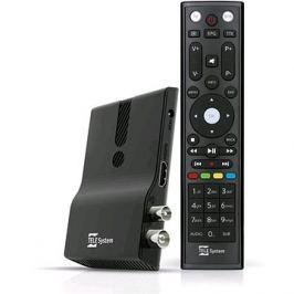 TeleSystem TS6810RF T2 HEVC Stealth DVB-T2 - H.265/HEVC