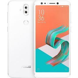 ASUS Zenfone 5 Lite ZC600KL Moonlight White Mobilní telefony