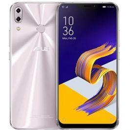 ASUS Zenfone 5 ZE620KL Meteor Silver Mobilní telefony