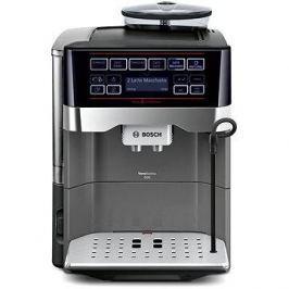 Bosch TES60523RW Automatické kávovary