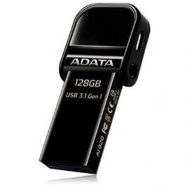 ADATA AI920 128GB Black 128 GB