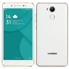 Doogee F7 zlatý Mobilní telefony