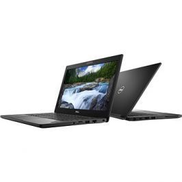 Dell Latitude 7290 Notebooky