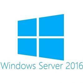 HPE Microsoft Windows Server 2016 Standard CZ OEM - pouze s HPE ProLiant - hlavní licence Serverové OS