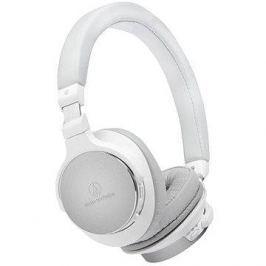 Audio-technica ATH-SR5BT bílá Sluchátka