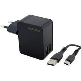 AVACOM HomeNOW černá Do sítě (230V)