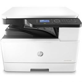 HP LaserJet MFP M436dn Printer LAN (RJ-45)