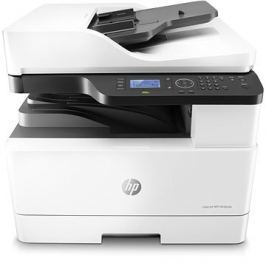 HP LaserJet MFP M436nda Printer LAN (RJ-45)