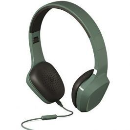 Energy Sistem Headphones 1 Green Mic