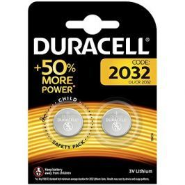 Duracell CR2032 2ks Knoflíkové