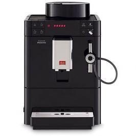 Passione Černý Automatické kávovary