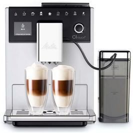 CI Touch Stříbrný Automatické kávovary