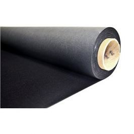 Fomei papírové pozadí 2,7x11m black Fotopozadí