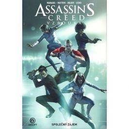 Assassin's Creed Vzpoura Společný zájem