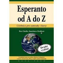 Esperanto od A do Z