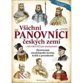 Všichni panovníci českých zemí: od roku 623 až po současnost