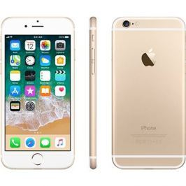 iPhone 6 32GB Zlatý