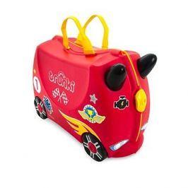 závodní auto Rocco