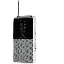 Philips AE1530 Rádia