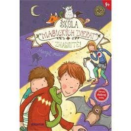 Škola magických zvierat: Zhasnuté!