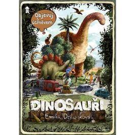 Objevuj s úsměvem Dinosauři