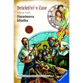 Faraónova kliatba: Detektívi v čase