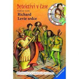 Richard Levie srdce: Detektívi v čase
