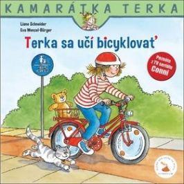 Terka sa učí bicyklovať: Kamarátka Terka 7. diel