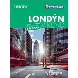 Londýn Víkend: s rozkládací mapou