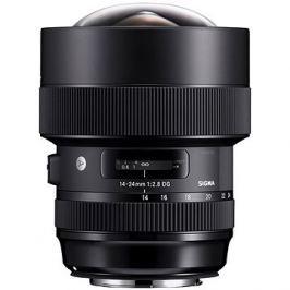 SIGMA 14-24mm f/2.8 DG HSM ART pro Nikon