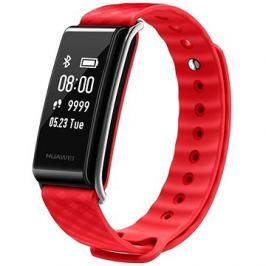 Huawei ColorBand A2 červený