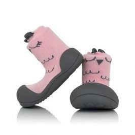ATTIPAS Cutie Pink vel. S