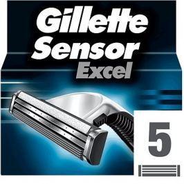 GILLETTE SensorExcel 5 ks